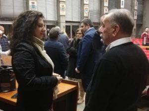 Asti, incontro del 2 marzo 2019